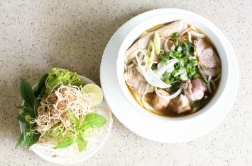 Bún Bò Huế - Beef Noodle Soup from Hue Vietnam
