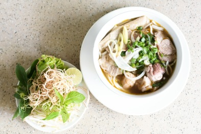 Bún Bò Huế - Beef Noodle Soup from Hue Vietnam